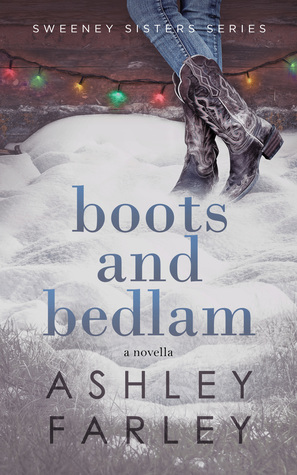 Book Review: Boots and Bedlam