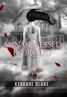 Book Review: Anna Dressed in Blood