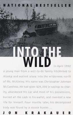 Into the Wild Book Review