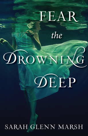 Review of Fear the Drowning Deep
