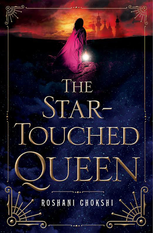 Review of The Star-Touched Queen