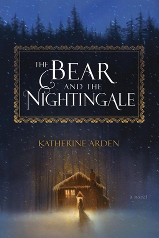 Review of The Bear and the Nightingale