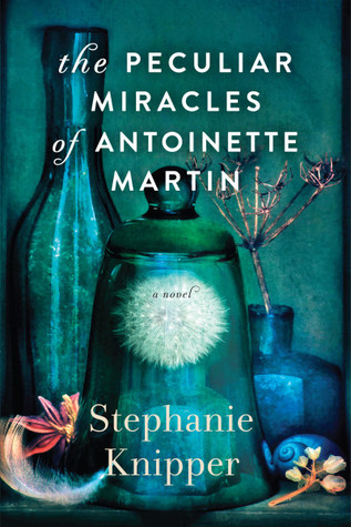 Review of The Peculiar Miracles of Antoinette Martin