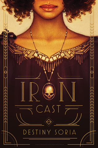 Review of Iron Cast