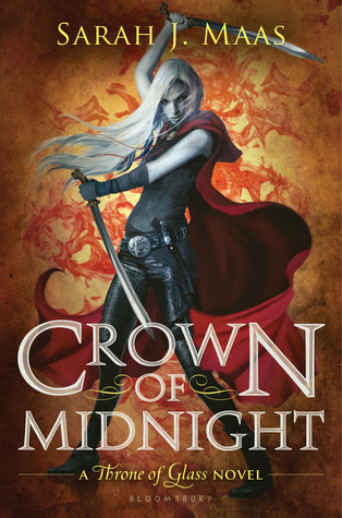 Crown of Midnight Review
