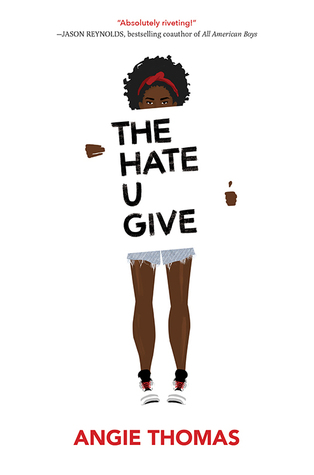 Review of The Hate U Give