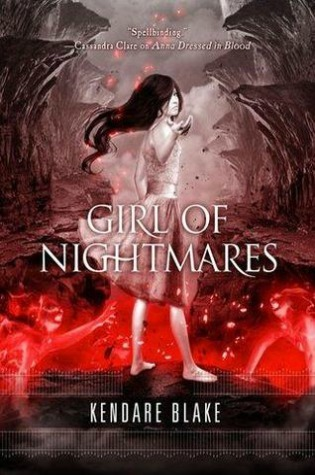 Girl of Nightmares Review