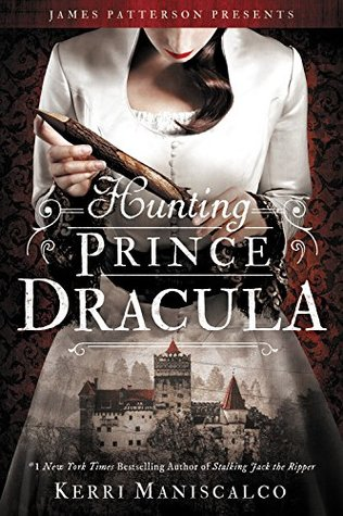 Hunting Prince Dracula Review
