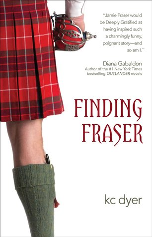 Review of Finding Fraser
