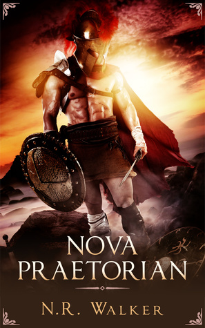 Review of Nova Praetorian by N.R. Walker