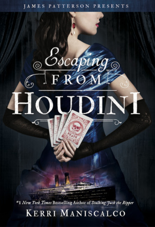 Review of Escaping from Houdini
