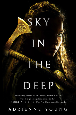 Review of Sky in the Deep
