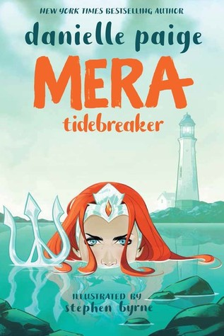Review of Mera: Tidebreaker