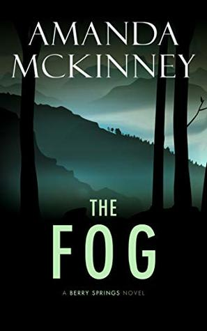Book Tour and Review of The Fog