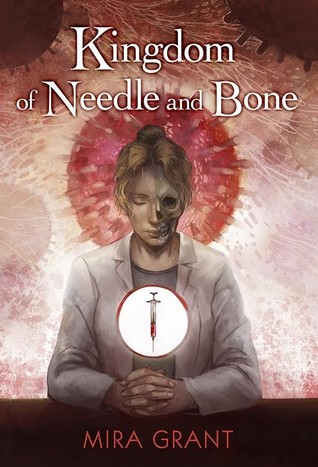 Review of Kingdom of Needle and Bone