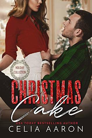 Review of Christmas Cake: a Holiday Collection
