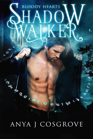 Shadow Walker Blog Tour and Review