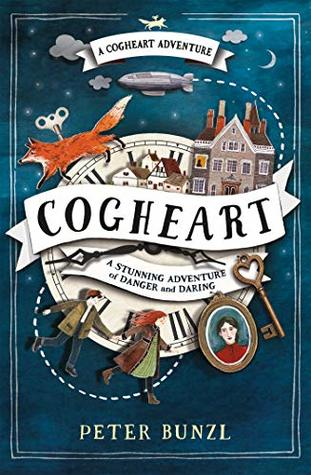 Review of Cogheart