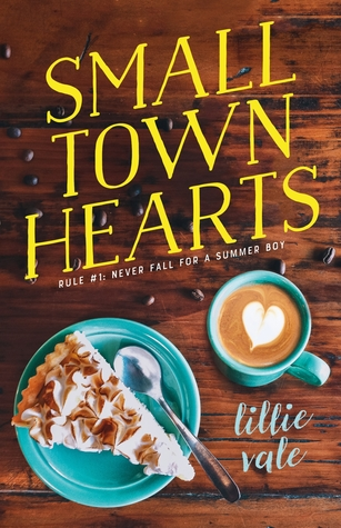 Small Town Hearts Review and Tour