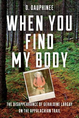 When You Find My Body Review