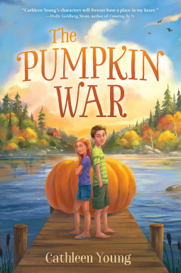 The Pumpkin War Review