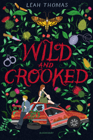 Can't Wait Wednesday #2 – Wild and Crooked