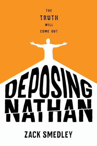 Deposing Nathan – Blog Tour!