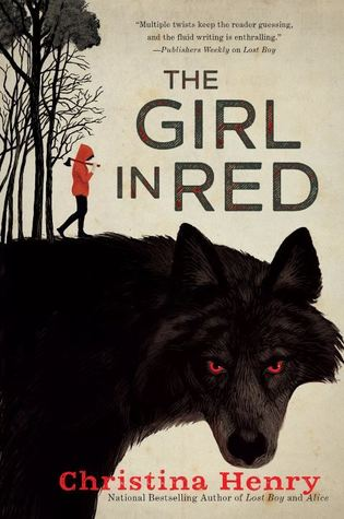 Can't Wait Wednesday #1 – The Girl in Red