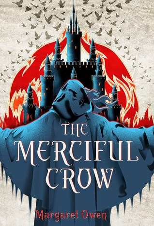 Can't Wait Wednesday #9 – The Merciful Crow