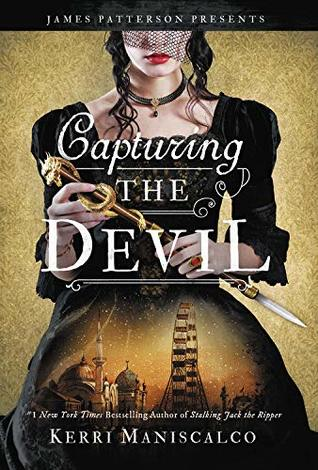 Can't Wait Wednesday #7 – Capturing the Devil
