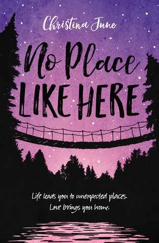 No Place Like Here – Review and Tour!