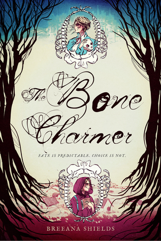 The Bone Charmer – Review and Tour!