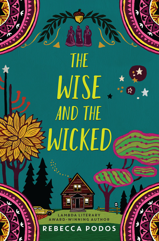 Can't Wait Wednesday #4 – The Wise and the Wicked