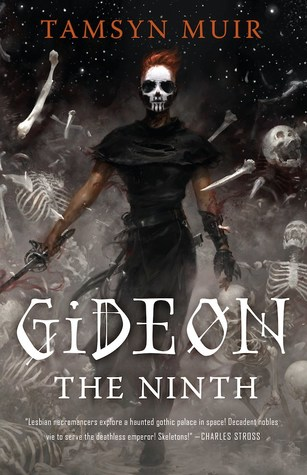 Can't Wait Wednesday #10 – Gideon the Ninth