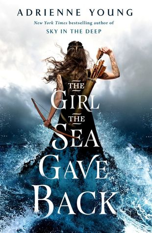 Can't Wait Wednesday #8 – The Girl the Sea Gave Back