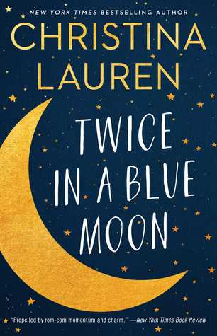 Can't Wait Wednesday #13 – Twice in a Blue Moon