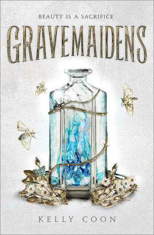 Can't Wait Wednesday #12 – Gravemaidens
