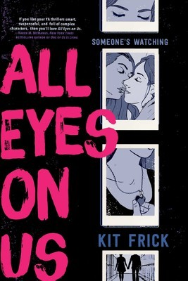 Can't Wait Wednesday #6 – All Eyes On Us