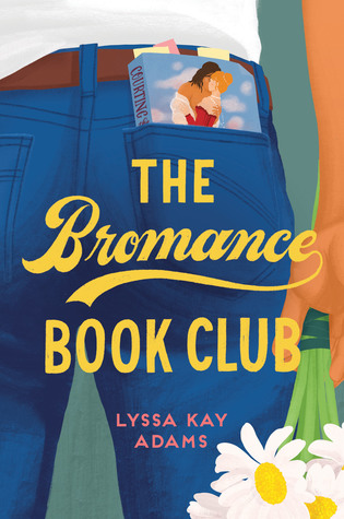 Can't Wait Wednesday #19 – The Bromance Book Club