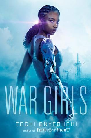 Can't Wait Wednesday #20 – War Girls