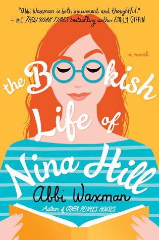 The Bookish Life of Nina Hill