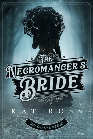The Necromancer's Bride – Tour + Review!