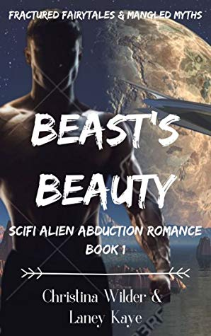 Beast's Beauty – sci-fi alien abduction romance