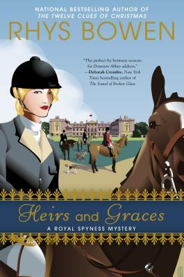 Heirs and Graces (Her Royal Spyness #7)
